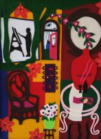 Matisse in Black and White Envisions a Whold New World of Colour - by Dean Fogal
