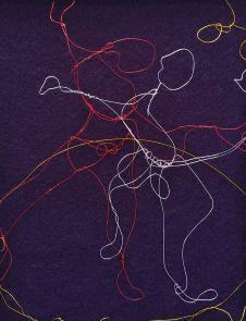 dance-wire-and-acrylic-felt